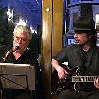 TwoSlashTwo Jazz Band