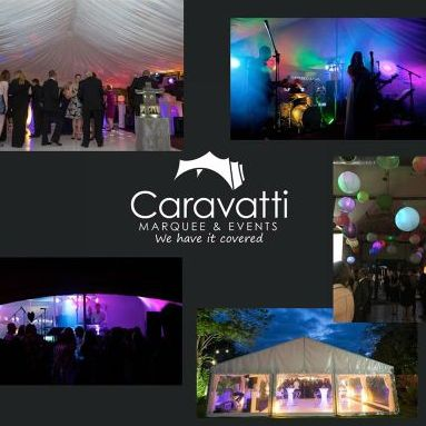 Caravatti Events Mobile Disco