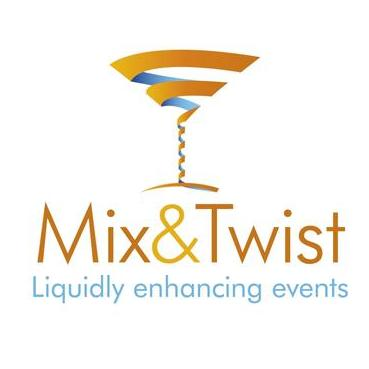 Mix & Twist Event Staff
