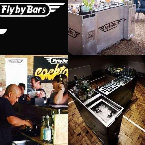 FlyByBars - Catering , Corby,  Cocktail Bar, Corby Mobile Bar, Corby