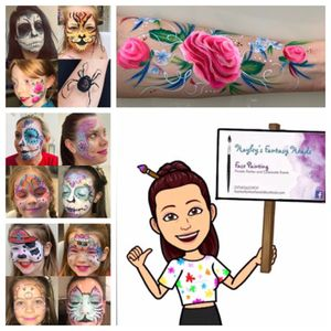 Hayley's FANTASY Heads Children Entertainment