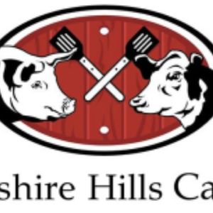 Shropshire Hills Catering Ltd BBQ Catering