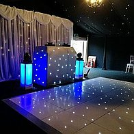 Moonlite Entertainments Event Equipment