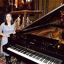 Fangbin Xia Solo Musician