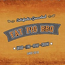 Fat Pig BBQ Wedding Catering