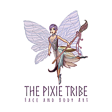 The Pixie Tribe Face Painter