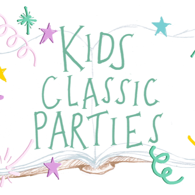 Kids Classic Parties Children's Magician