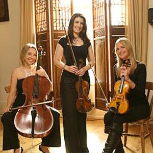 Simply Strings Ensemble