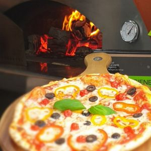 Keystone Pizzeria Street Food Catering
