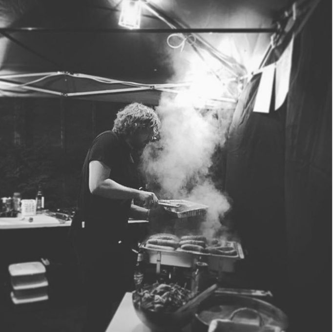 The Woozy Pig - Catering  - Cheltenham - Gloucestershire photo