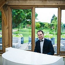 Cornel Oprea Wedding DJ
