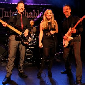 Untouchable Function Music Band