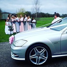 Sahota Chauffeurs - Executive Cars Transport