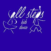 All Steps First Dance Dance Instructor