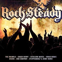 Rock Steady Function Music Band