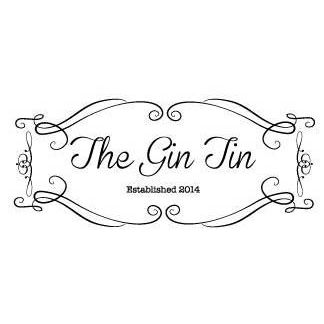 The Gin Tin Mobile Bar