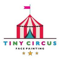 Tiny Circus - Face Painting Face Painter