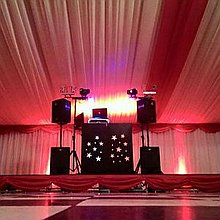 A S Entertainments Wedding DJ