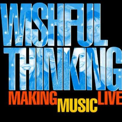 Wishful Thinking Wedding Music Band