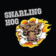 Snarling Hog Private Party Catering