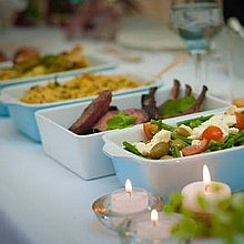Hudsons Catering Buffet Catering