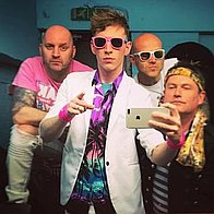 Essential 80's Tribute Band Function Music Band