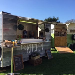 The Kitchen Mobile Caterer