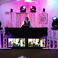 Fusion Sounds Entertainment Wedding DJ