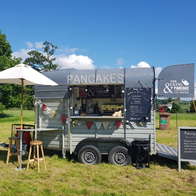 The Clog and Pancake Crepes Van