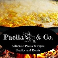 Love Paella Hog Roast