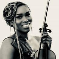 Melika The Violinist Violinist