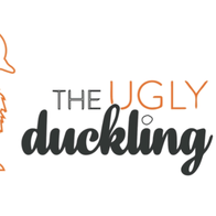 The Ugly Duckling Burger Van