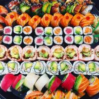 Sababa Sushi Asian Catering