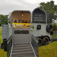 The Cotswold Horsebox Bar Mobile Bar