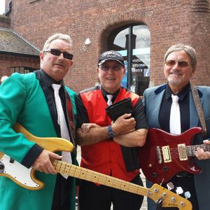 The Rockin' 60s Rock And Roll Band