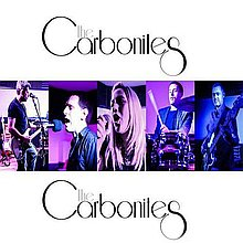 The Carbonites 80s Band