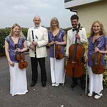 Carlton Ensemble Strings & Flute String Quartet