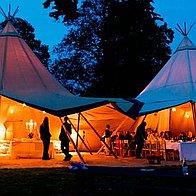 Tribeca Tipis Bell Tent