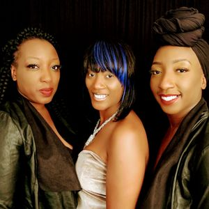 Just Whitney R&B Band
