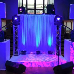 Elite Entertainment Wedding DJ
