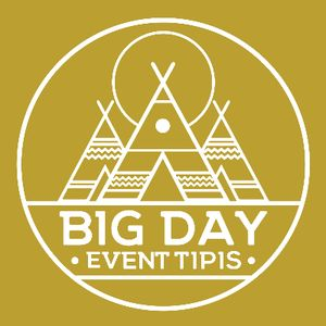 Big Day Event Tipis Event Equipment