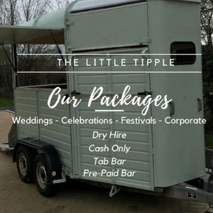 The Little Tipple - Catering , Kettering,  Cocktail Bar, Kettering Mobile Bar, Kettering