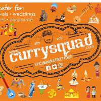 Curry Squad Artisan Indian Street Food - Catering , West Sussex,  Food Van, West Sussex Buffet Catering, West Sussex Dinner Party Catering, West Sussex Mobile Caterer, West Sussex Wedding Catering, West Sussex Private Party Catering, West Sussex Indian Catering, West Sussex Street Food Catering, West Sussex Halal Catering, West Sussex Asian Catering, West Sussex