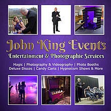 John King Event Photographer