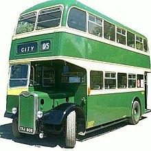 Wyvern Omnibus Ltd Chauffeur Driven Car