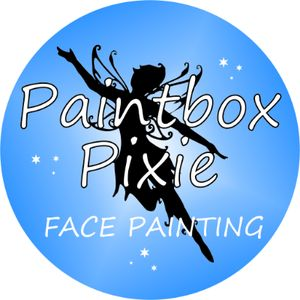 Paintbox Pixie Face Painter