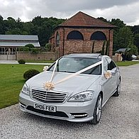 Sherwood  Chauffeurs, Ltd Luxury Car