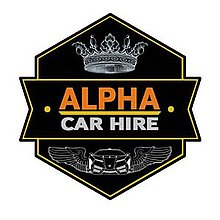 Alpha Wedding Car Hire Chauffeur Driven Car