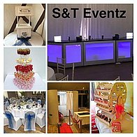 S&T Eventz Cocktail Bar
