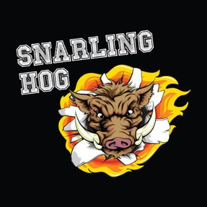 Snarling Hog Hog Roast